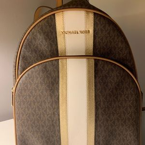 Michael Kors Bag Backpack